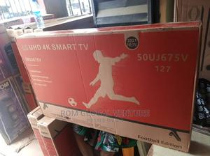 LG Smart 50inch Uhd Television With Miracast Netflix   TV & DVD Equipment for sale in Abuja (FCT) State, Kubwa