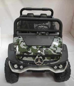 Jaguar Jeep   Toys for sale in Lagos State, Victoria Island
