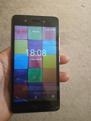 Itel A16 Plus 8 GB Gold | Mobile Phones for sale in Abuja (FCT) State, Lugbe District