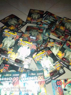 Rhino 99 Pill   Sexual Wellness for sale in Lagos State, Alimosho