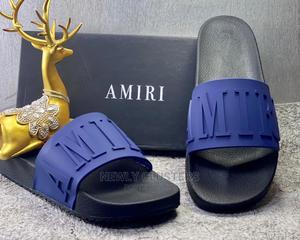 Amiri Slides | Shoes for sale in Lagos State, Lagos Island (Eko)