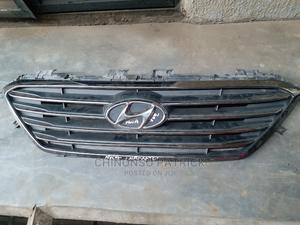 Front Grille for Hyundai Sonata 2016 | Vehicle Parts & Accessories for sale in Kogi State, Ajaokuta