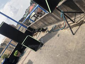 Speaker Rentals and Lightning   DJ & Entertainment Services for sale in Lagos State, Ikoyi