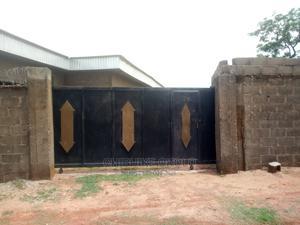 A Properly Fenced Warehouse With Gates | Commercial Property For Sale for sale in Kaduna State, Kaduna / Kaduna State