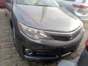 Toyota Camry 2014 Gray | Cars for sale in Lagos State, Alimosho