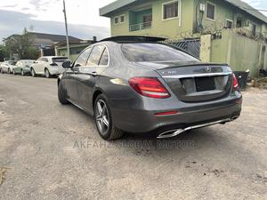 Mercedes-Benz E300 2017 Gray | Cars for sale in Lagos State, Surulere