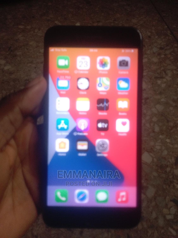 Archive: New Apple iPhone 7 Plus 32 GB Black