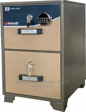 Fireproof Safe | Safetywear & Equipment for sale in Abuja (FCT) State, Wuse