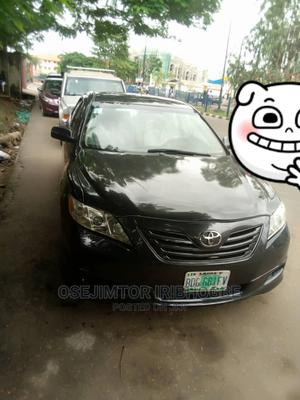 Toyota Camry 2008 3.5 LE Gray | Cars for sale in Lagos State, Ikeja