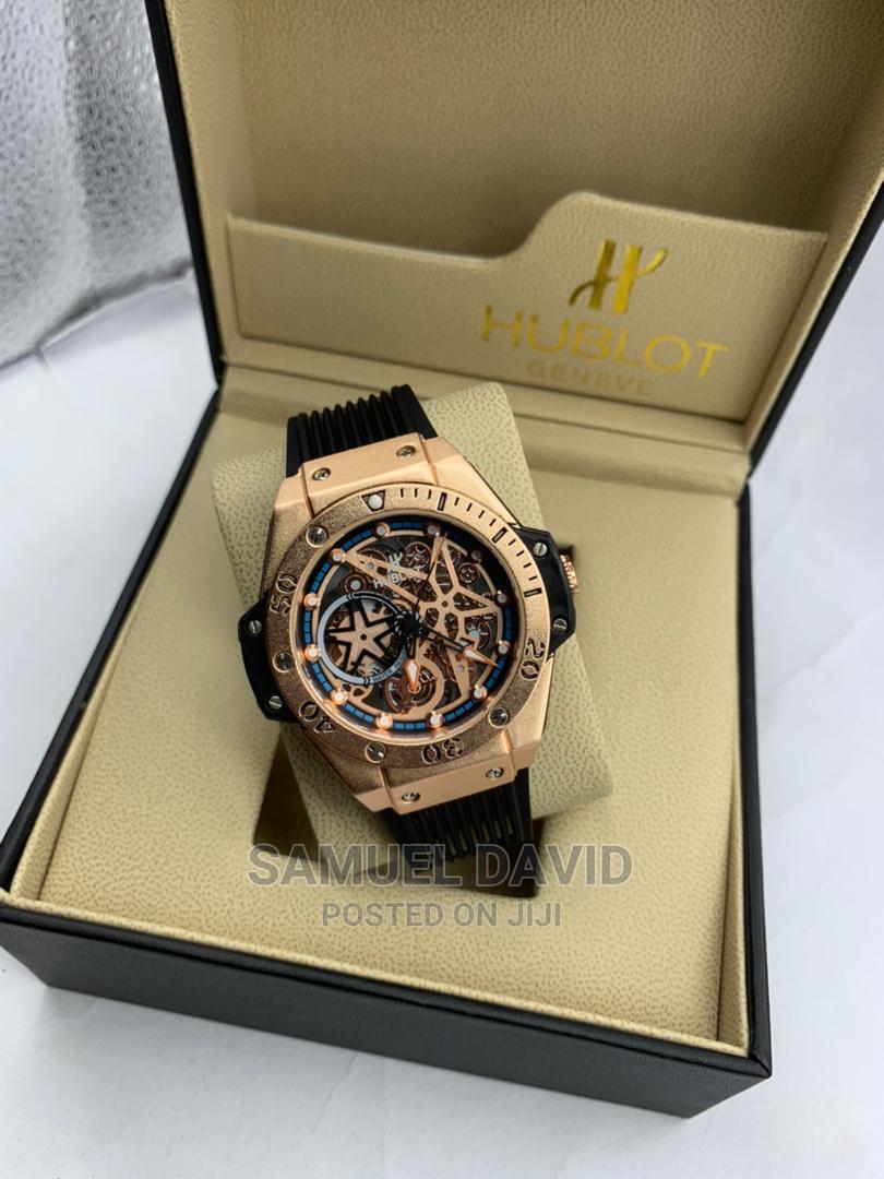 Hublot Watch   Watches for sale in Shomolu, Lagos State, Nigeria