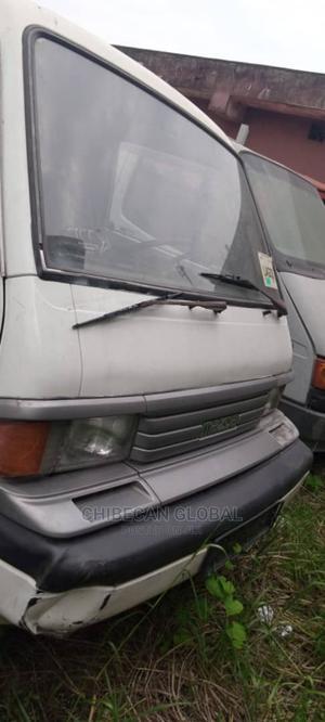 Mazda Bus Long Diesel Tokunbo   Buses & Microbuses for sale in Lagos State, Apapa