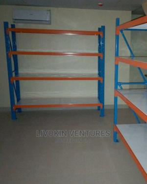 Warehouse Racks and Storage Stand | Restaurant & Catering Equipment for sale in Lagos State, Ojo