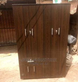 4by6ft Wardrobe   Furniture for sale in Lagos State, Isolo