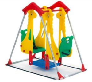 Baby Double Seater Swing.   Toys for sale in Lagos State, Lagos Island (Eko)