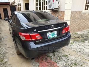 Lexus ES 2011 350 White | Cars for sale in Lagos State, Ajah