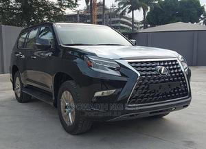 New Lexus GX 2020 460 Luxury Black | Cars for sale in Lagos State, Ikoyi