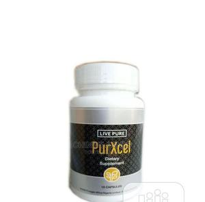 Live Pure Purxcel | Vitamins & Supplements for sale in Lagos State, Surulere