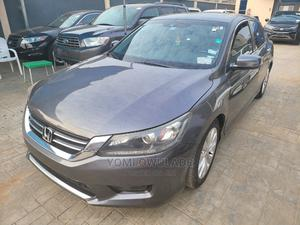 Honda Accord 2013 Gray | Cars for sale in Lagos State, Isolo