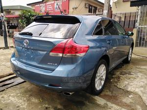 Toyota Venza 2012 AWD Blue | Cars for sale in Lagos State, Alimosho