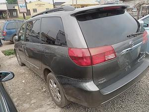 Toyota Sienna 2004 Gray | Cars for sale in Oyo State, Ibadan