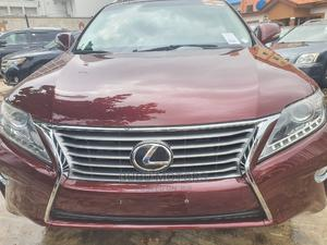 Lexus RX 2014 350 AWD   Cars for sale in Lagos State, Ikeja