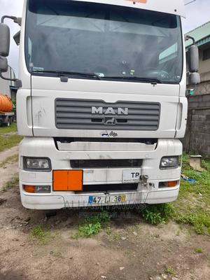 Man Diesel Truck Head | Trucks & Trailers for sale in Lagos State, Alimosho