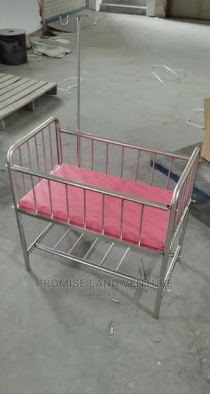 Baby Cot for Hospital | Medical Supplies & Equipment for sale in Lagos State, Mushin