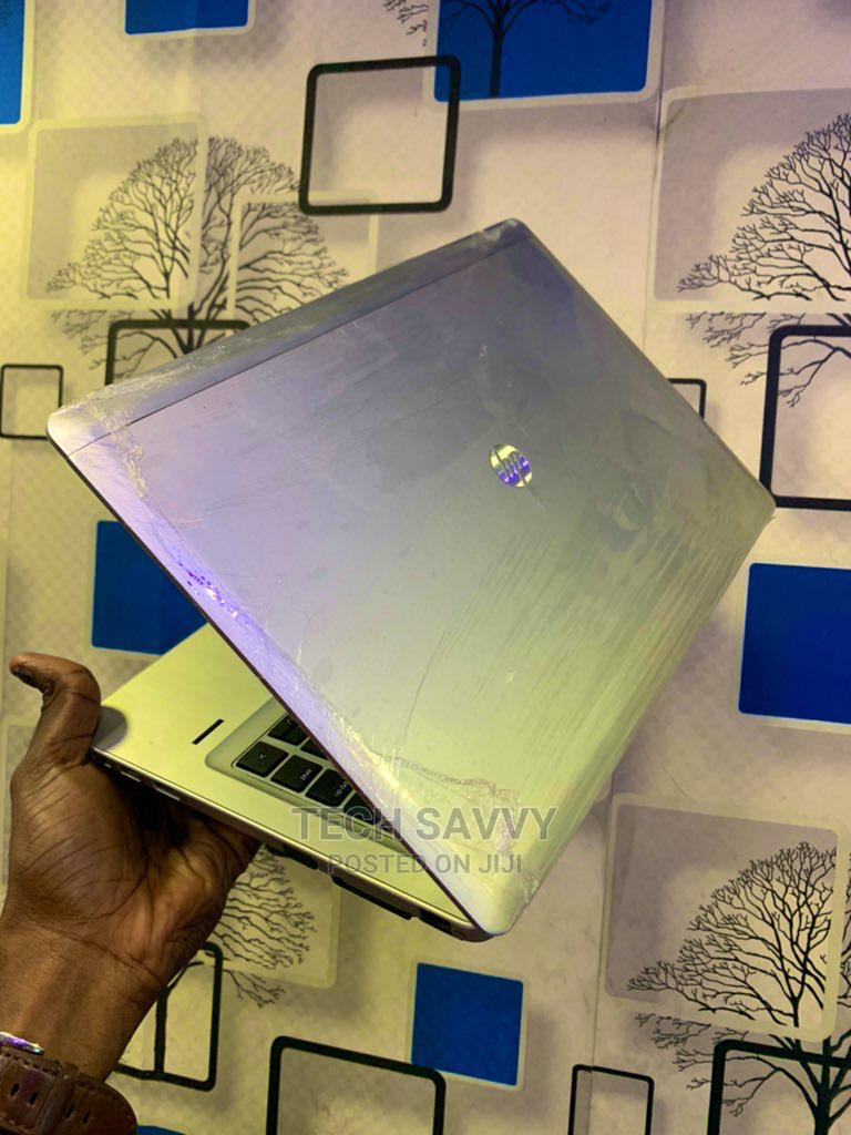 Laptop HP EliteBook Folio 9470M 4GB Intel Core I5 HDD 500GB   Laptops & Computers for sale in Port-Harcourt, Rivers State, Nigeria