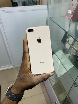 Apple iPhone 8 Plus 64 GB Gold | Mobile Phones for sale in Lagos State, Apapa