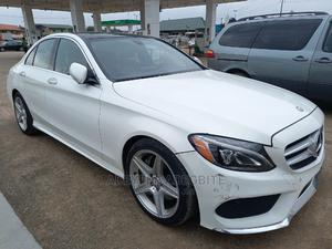 Mercedes-Benz C400 2016 White | Cars for sale in Lagos State, Alimosho