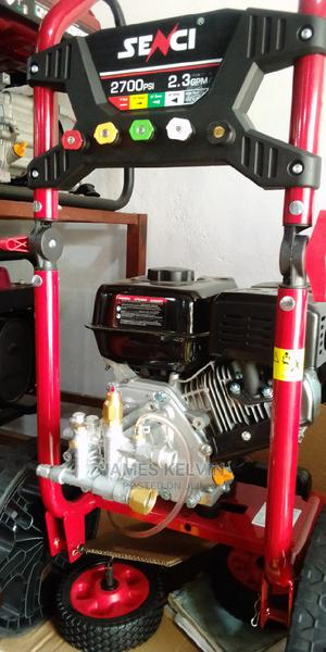 Senci Pressure Washer 2700psi | Vehicle Parts & Accessories for sale in Rivers State, Port-Harcourt