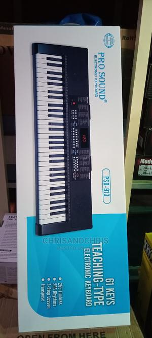 Pro Sound Keyboard Psd-913   Musical Instruments & Gear for sale in Lagos State, Orile