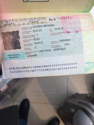 Belarus Toutist Visa Available | Travel Agents & Tours for sale in Oyo State, Ibadan