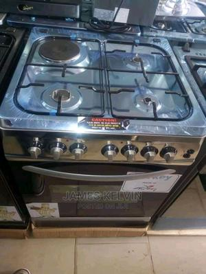 Maxi Gas Cooker | Kitchen Appliances for sale in Rivers State, Port-Harcourt
