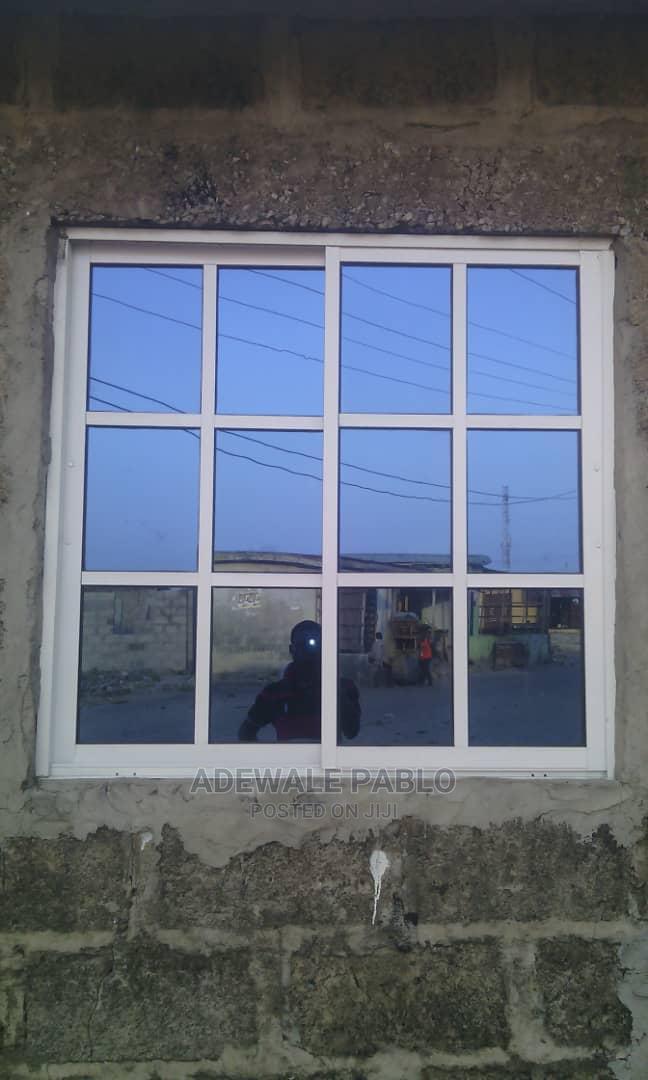 Archive: Sliding Windows