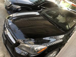 Mercedes-Benz CLA-Class 2015 Black | Cars for sale in Lagos State, Ogba