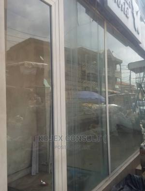 Awoof Big Shop Space for Rent at Ikeja at 2M* | Commercial Property For Rent for sale in Lagos State, Ikeja