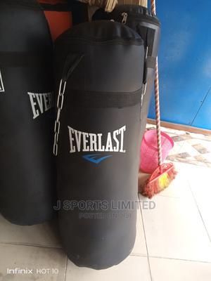 Everlast Punching Bag   Sports Equipment for sale in Enugu State, Nsukka