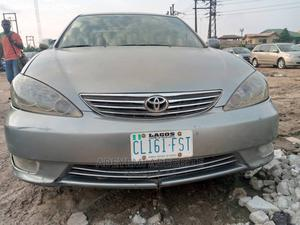 Toyota Camry 2005 Gray   Cars for sale in Lagos State, Alimosho