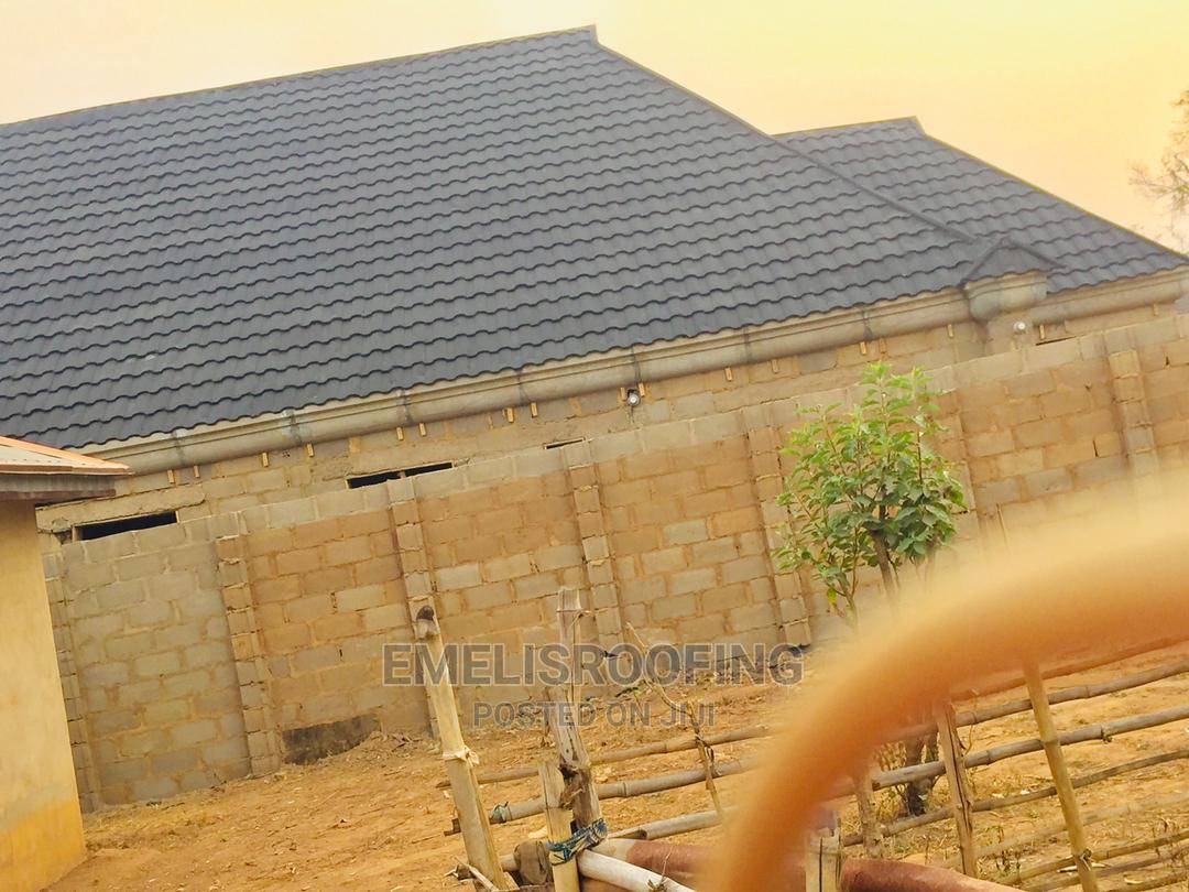 Archive: Stone Coated Roofing Tiles