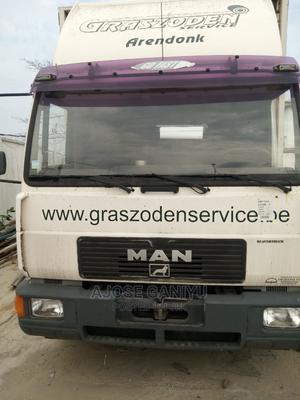 Man DIESEL | Trucks & Trailers for sale in Lagos State, Oshodi