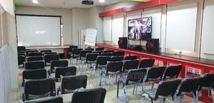 Training, Meeting, Multi-purpose Conference Room For Rent   Event centres, Venues and Workstations for sale in Port-Harcourt, Abuloma