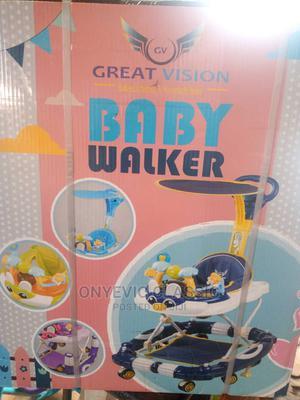 Baby Swing Walker | Children's Gear & Safety for sale in Lagos State, Ilupeju