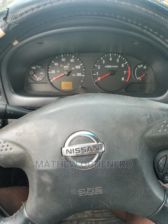 Archive: Nissan Sentra 2006 1.8 S Black