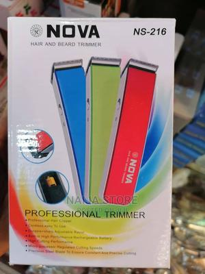 Professional Hair and Beards Trimmer   Tools & Accessories for sale in Lagos State, Lagos Island (Eko)