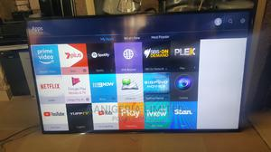 Samsung 60inches Smart Tv | TV & DVD Equipment for sale in Lagos State, Alimosho