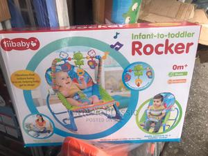 Baby Rocker | Children's Gear & Safety for sale in Lagos State, Ikoyi