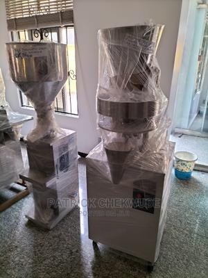Semi Automatic Packaging Machine | Manufacturing Equipment for sale in Lagos State, Amuwo-Odofin