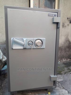 Brand New Fireproof Safe | Safetywear & Equipment for sale in Abuja (FCT) State, Wuse 2