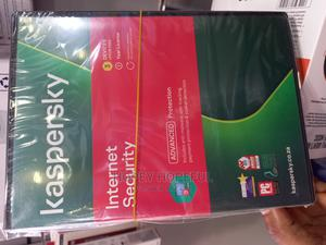 Kaspersky Internet Security 3+1 Users | Software for sale in Lagos State, Ikeja